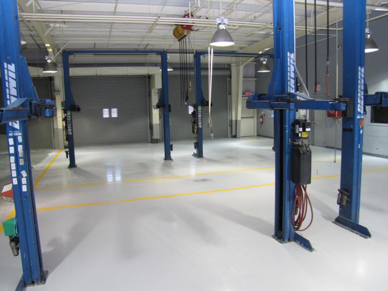 Trademark Garage Floors Video Amp Image Gallery Proview