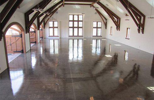 Garage Floors Concrete Coatings Polyaspartic Coatings