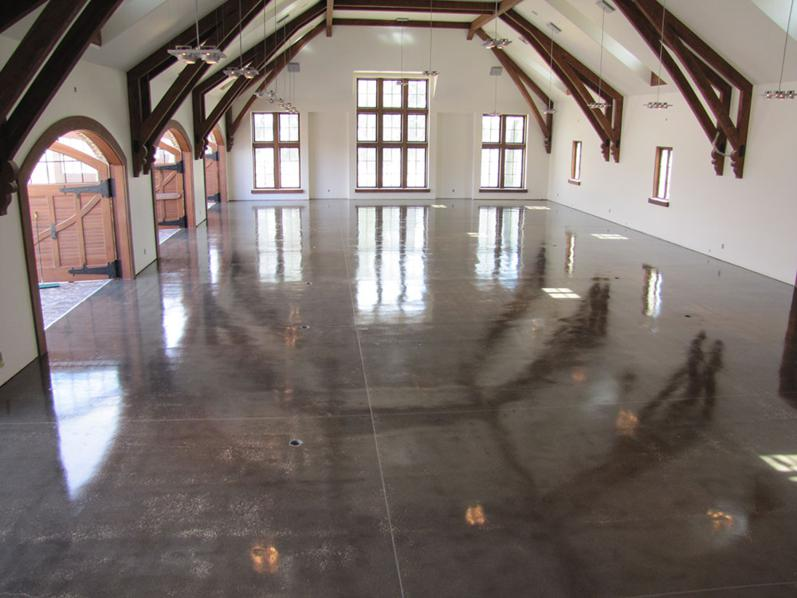 Garage Floors Concrete Coatings Tampa St Pete